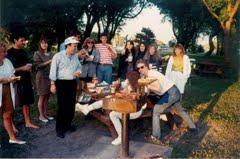 FCB company picnic: TO Island