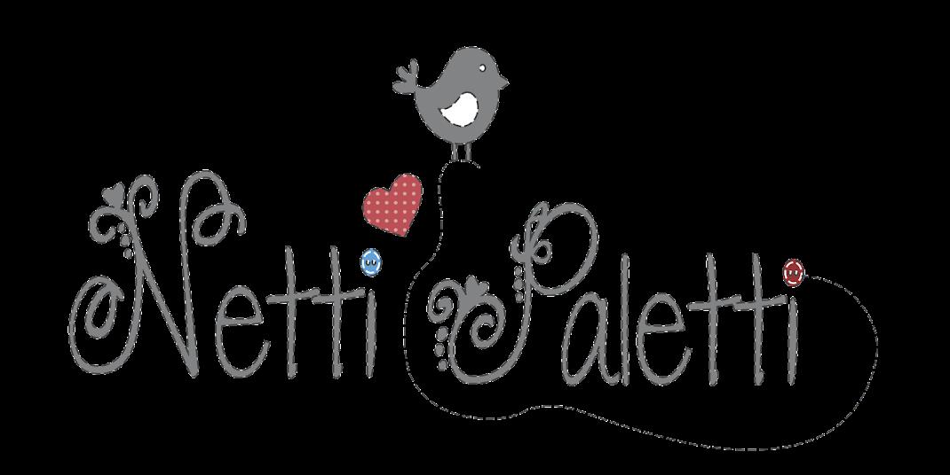 NettiPaletti bloggt