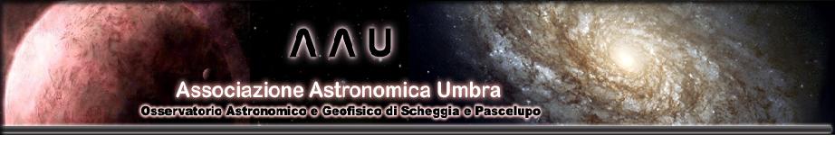 Associazione Astronomica Umbra