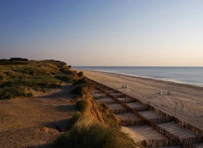 Isole Frisone Sylt Germania