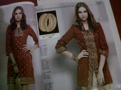 Katalog Edisi Khusus Lebaran Paloma Shopway Tahun 2012