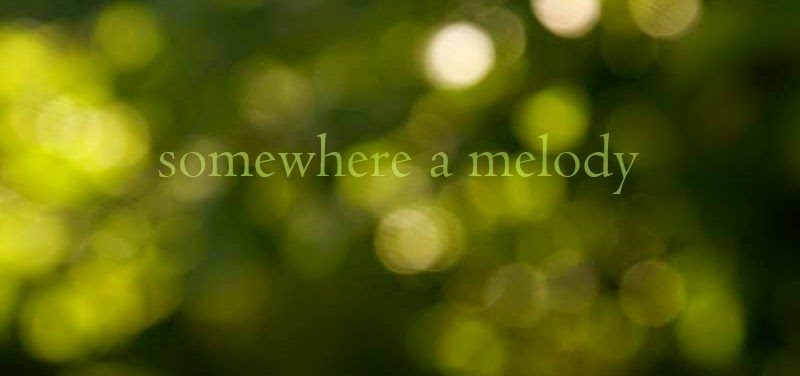 Somewhere a Melody
