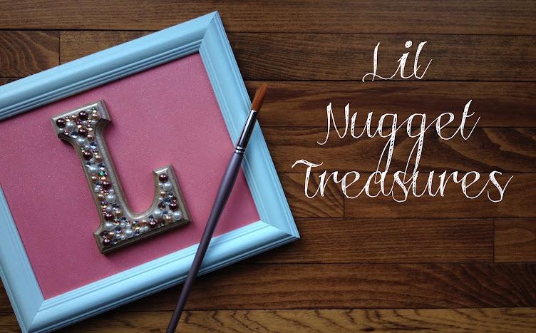 Lil Nugget Treasures