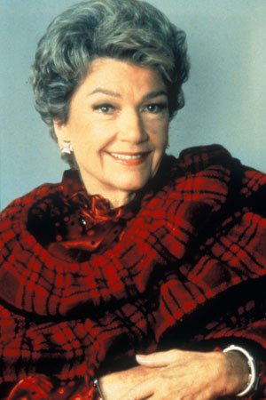 My Romance with Movies: Anne Baxter