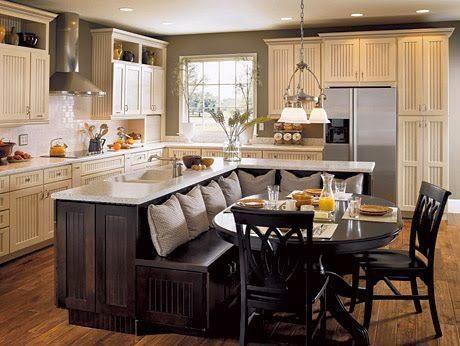 Tips Menata Dapur Rumah Agar Terlihat Luas