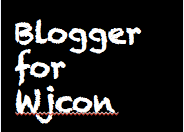 blogger for wjcon