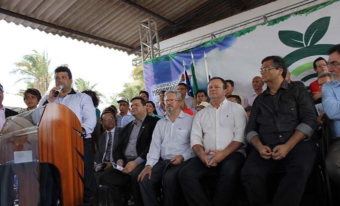 Mais de 600 agricultores da Baixada participam do primeiro dia da Agritec