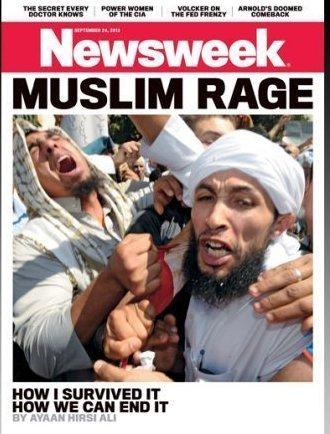 Criticism of Islam?