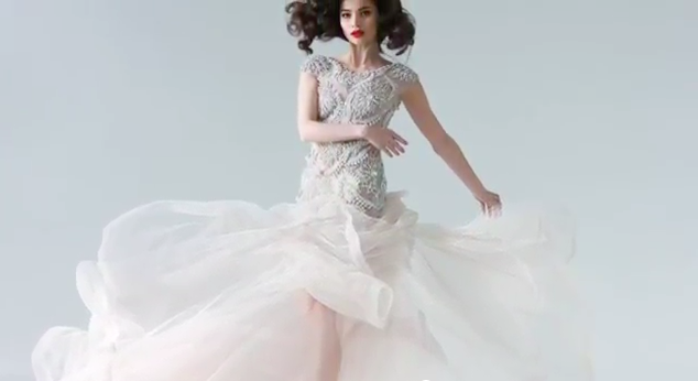 Rebellious Francis Libiran Gowns to be Featured on America\'s Next ...