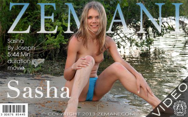 Sasha_Sasha_vid Xumab 2013-04-06 Sasha - Sasha (Video) xumab