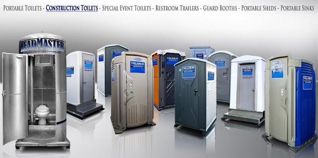 Portable Toilets Manhattan