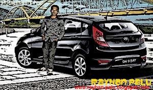 My Car @Anjungan Palu City (Rayhan)