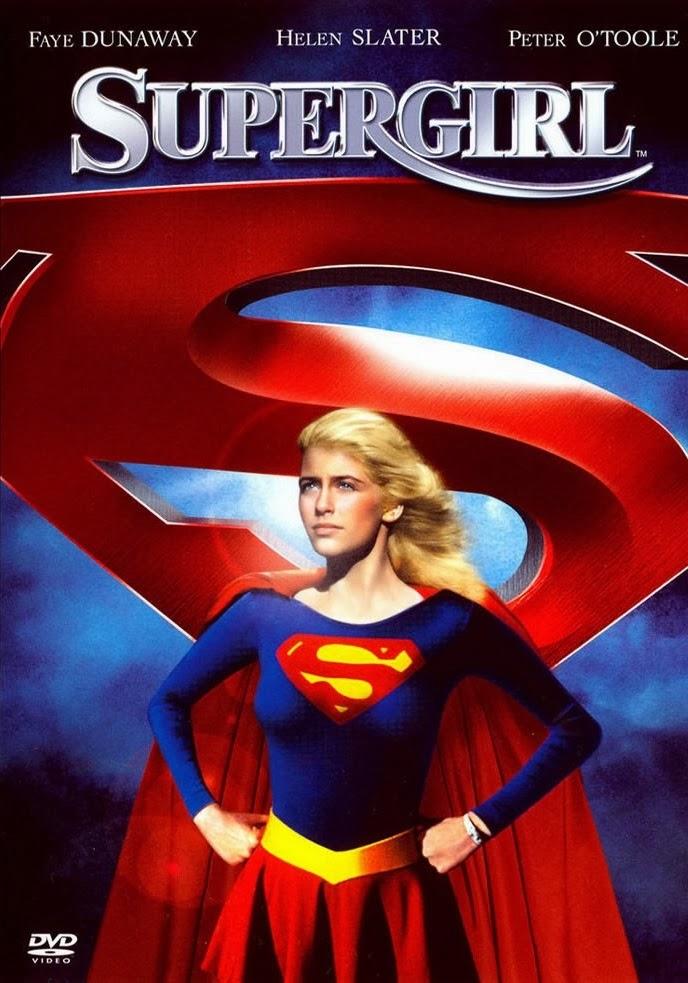 Supergirl – Dublado