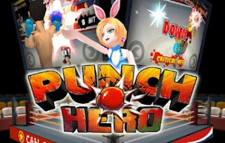 punch hero 1.0.1  apk download full