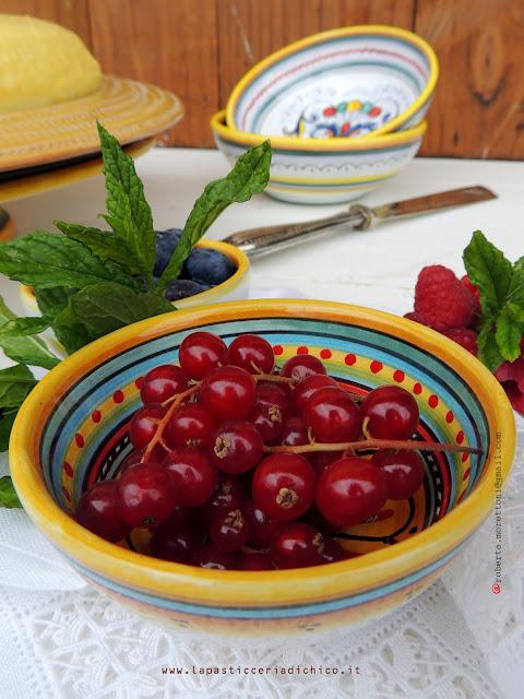 Ribes lapasticceriadichico