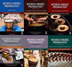 World Music in Higher Education