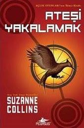 Ateşi Yakalamak kitap kapağı