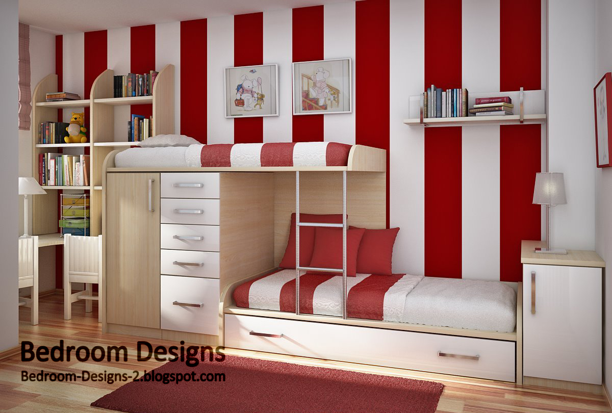 Small Bedroom Design Ideas : Economical And Cheap Kids Bedroom Furniture