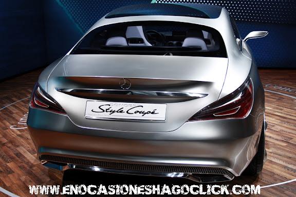 Salón del Automóvil de Madrid 2012, BMW y Mercedes los grandes protagonistas