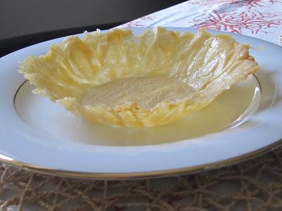 tutorial cestino di formaggio