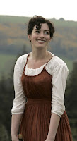 Screen Capture - Anne Hathaway - Becoming Jane (2007)