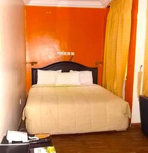 Pauliham Hotels Deluxe Room