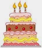 (339) 4 lata minęły jak z bicza strzelił, czyli... czwarte urodziny bloga.