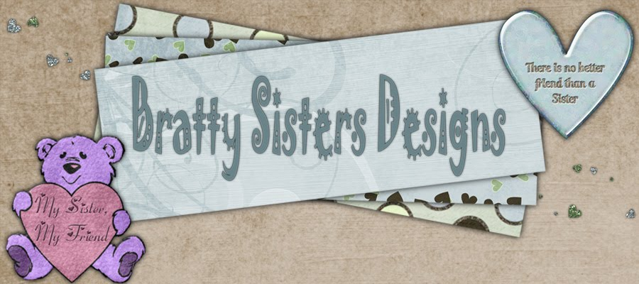 Bratty Sisters Designs