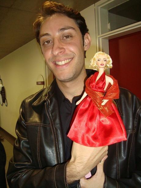 Kens Klub: + Colecionadores: Designer de Barbies e Ken
