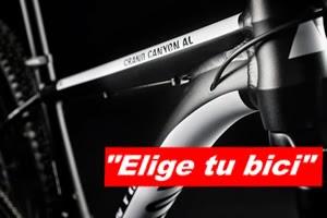 Alquila tu bici