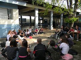 Projeto Roda do Chimarrão