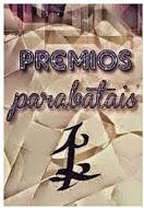 PREMIOS PARABATAIS