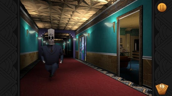 Grim Fandango Remastered Full Version Pro Free Download