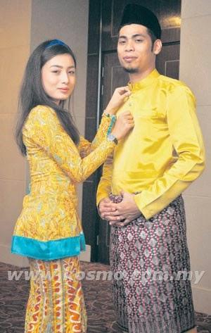 Mamat Sepah mahu nikah Nurul sebelum akhir tahun