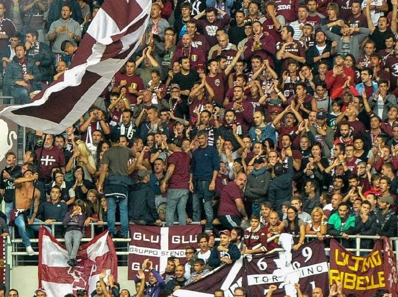Gruppo Stendardi Torino