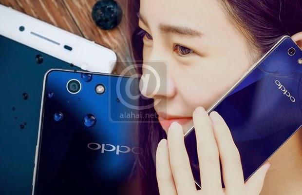 Oppo R1x Dipasaran Malaysia Hujung Bulan Ini Pada Harga RM1398