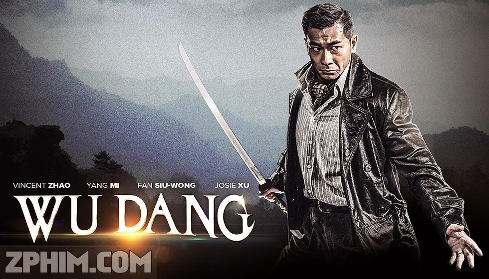Ảnh trong phim Võ Đang Thất Bảo - Wu Dang 1