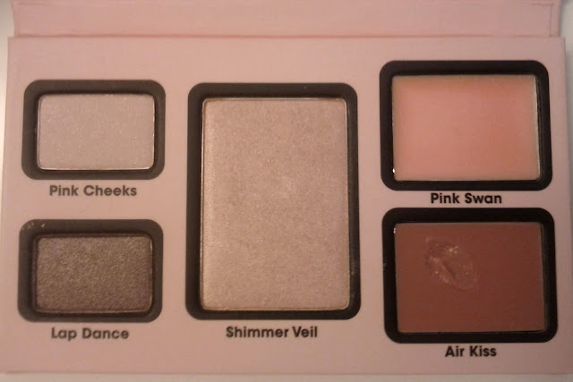 "Sephora 500 Point Perk: Too Faced ""The Naked Look"" Palette"
