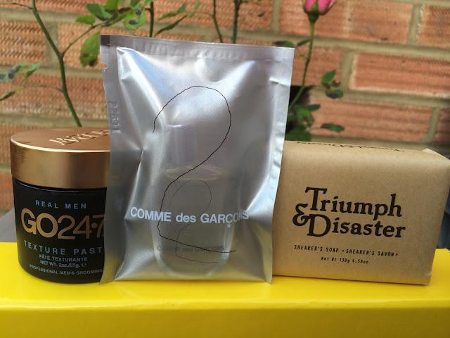 Comme des Garcons 2 - Unisex Fragrance