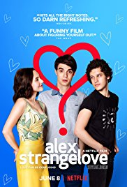 Alex Strangelove (2018) ταινιες online seires oipeirates greek subs