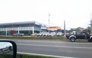 pusat jualan mitsubishi ke shaklee kk