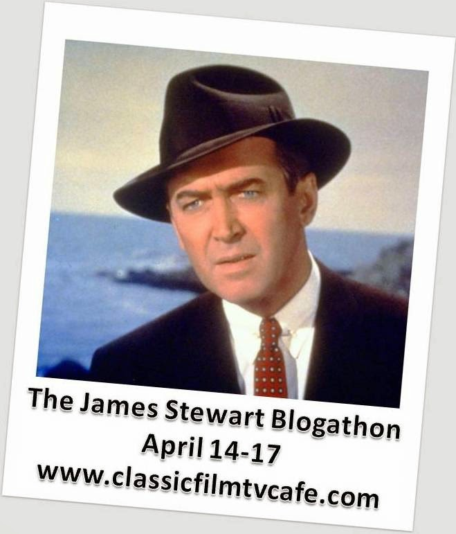 It's a Jimbo Blogathon!