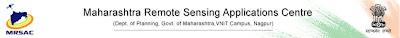 MAHARASHTRA REMOTE SENSING APPLICATIONS CENTRE (MRSAC)