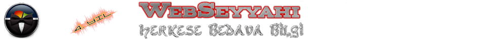 WEB SEYYAHI