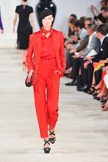 Red Hot11 2013 Moda Renkleri