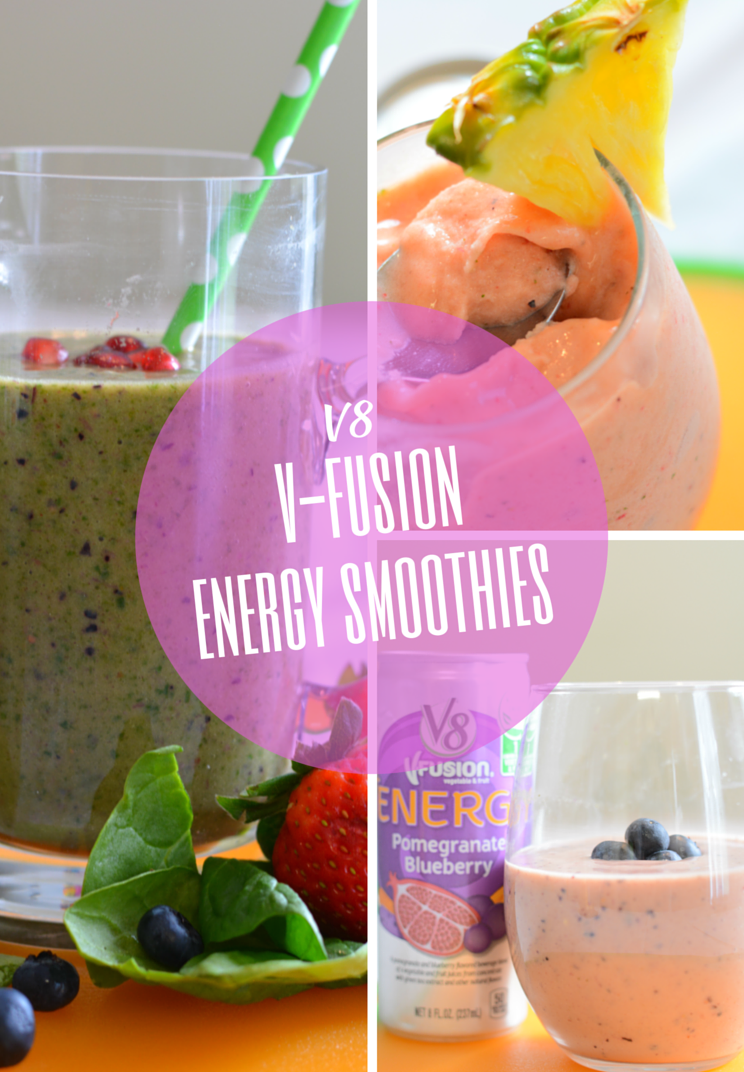 fruit and vegetable energy smoothies #shop