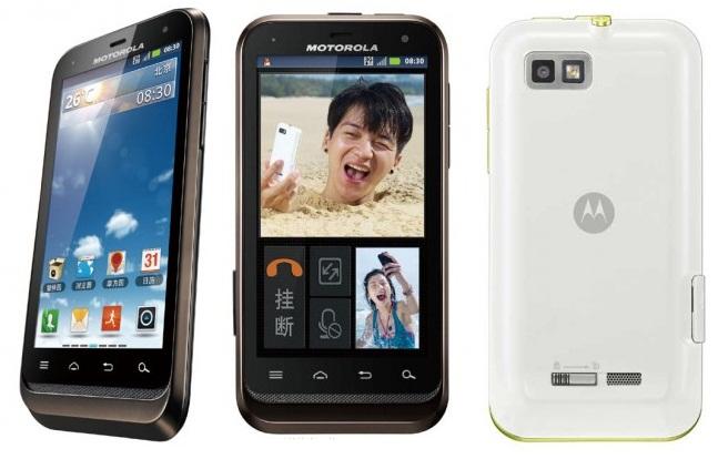 Review Motorola Defy XT535 HP Android Anti Air Harga Murah