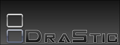 DraStic DS Emulator vr2.1.0a Full Apk Download