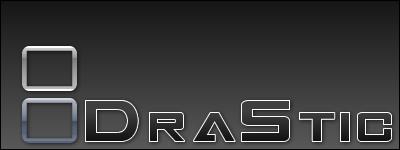 DraStic DS Emulator vr2.1.0a Full Apk Download