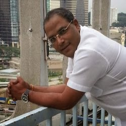 Presiden Pertubuhan Minda dan Sosial Prihatin - Ramesh Rao